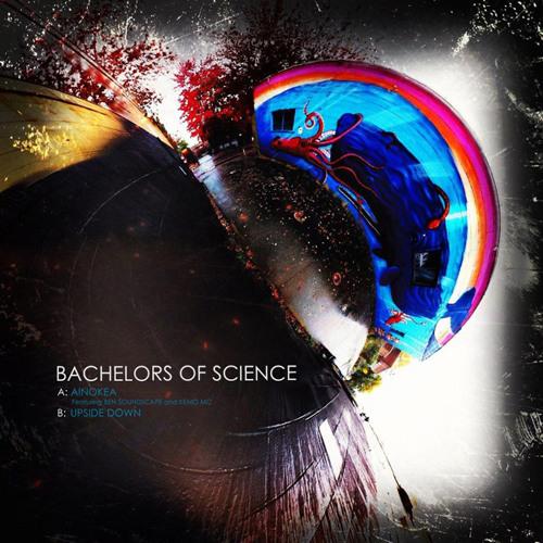 Ben Soundscape, Bachelors of Science + Kemo MC - Ainokea (Code Recs)