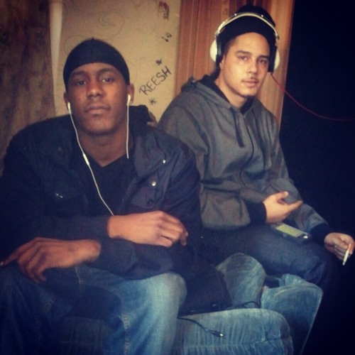 Blanco Dinero- Street Life feat Young & Keem Grady