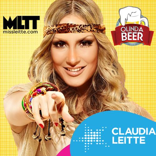 Claudia Leitte - Dançando - Olinda Beer 2013