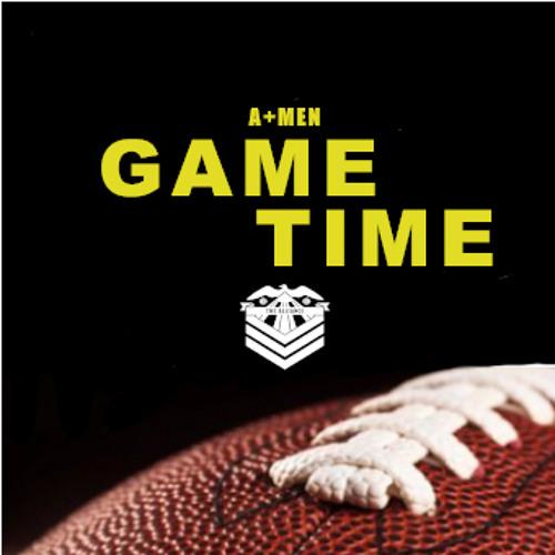A+Men-Game Time [Instrumental]