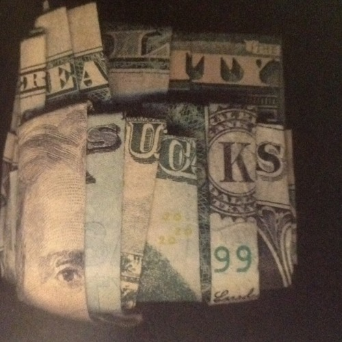 me and money ... man va pool