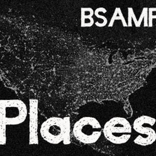 Bsamps - Places