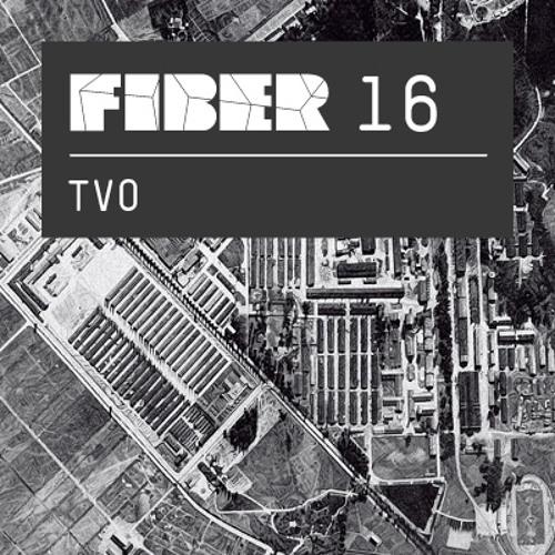 FIBER Podcast 16 - TVO
