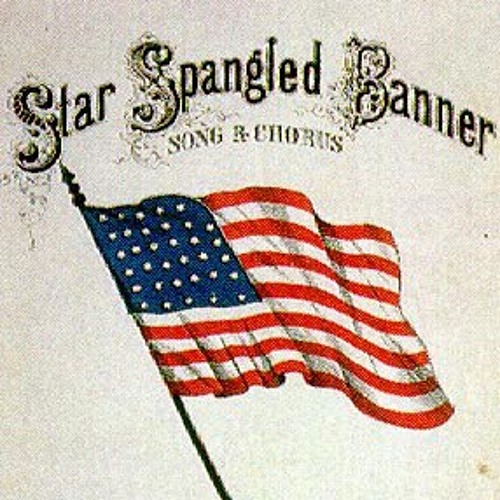 The Star Spangled Banner - Mitchell Stone