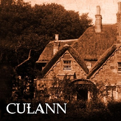 Culann - Beat your chest