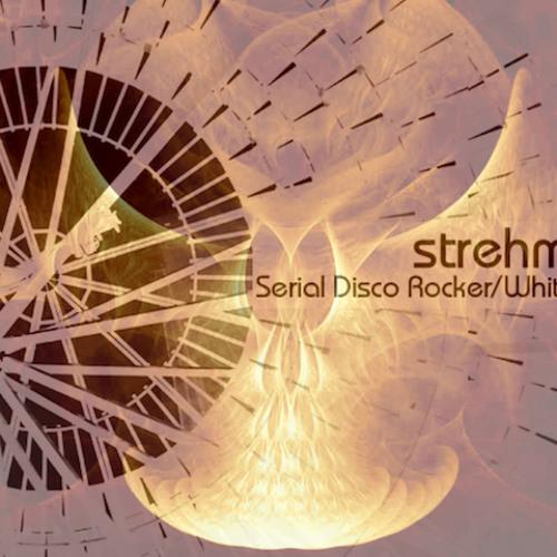 Strehm - White Trails (THE WEB Remix)