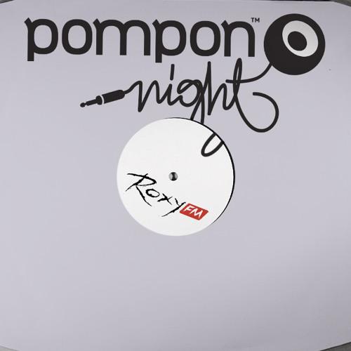 Pompon Night @ Radio Roxy feat. Mike Polarny (2013.02.03)
