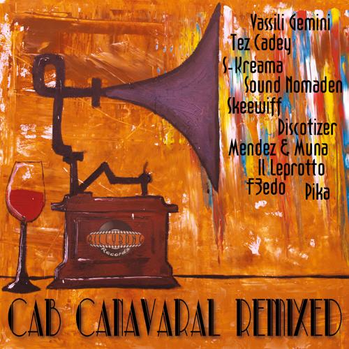 Cab Canavaral Remixed