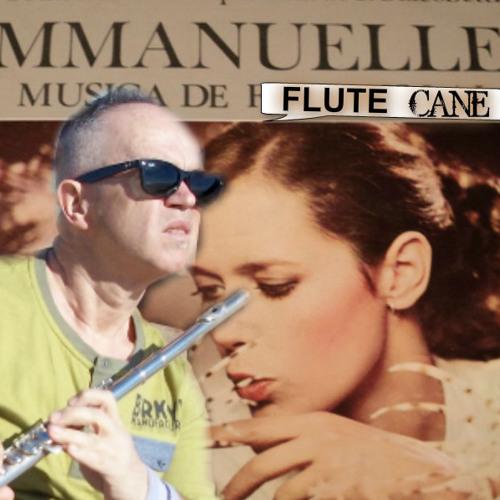 CANE NIKOLOVSKI - flute -  EMMANUELLE 2