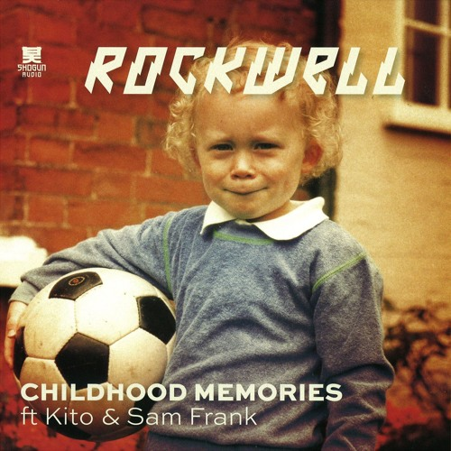 Rockwell - Childhood Memories (Neosignal Remix) - Noisia - Diplodocus (Remixes) [Mashup]