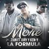 More Jory Zion Ken Y Ñengo Flow Cuando Me Dira Riko El Monumental No Vale La Pena Dj Tzzo mp3