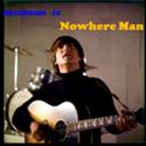 Beatles cover NOWHERE MAN