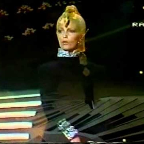 patty pravo - per una bambola (l'autoroute's london redoll)