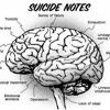 Suicidal Thoughts - Sleepy Myke & Chico's Nametag