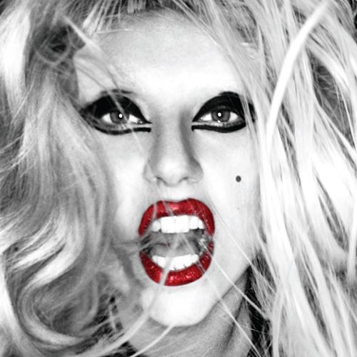 Lady Gaga Mashup- DJ MJ