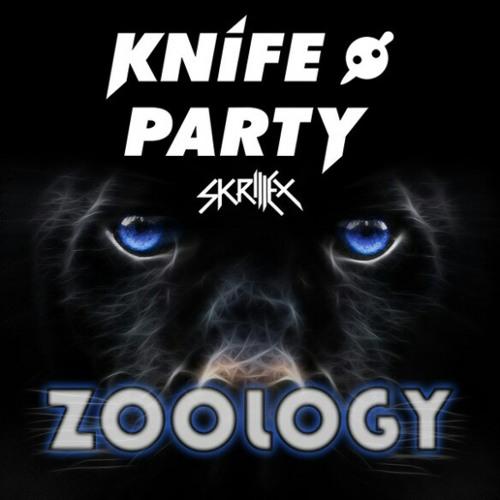 Zoology-Knife Party & Skrillex