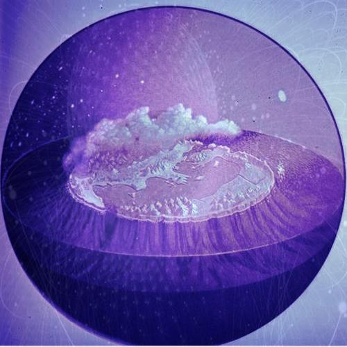 Shane Suffriti  - Magnetic Spaces
