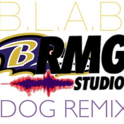 B.L.A.B. - Jdog REMIX