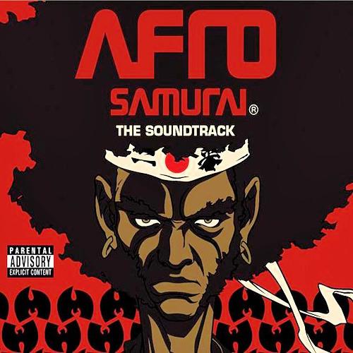 RZA - Afro Theme