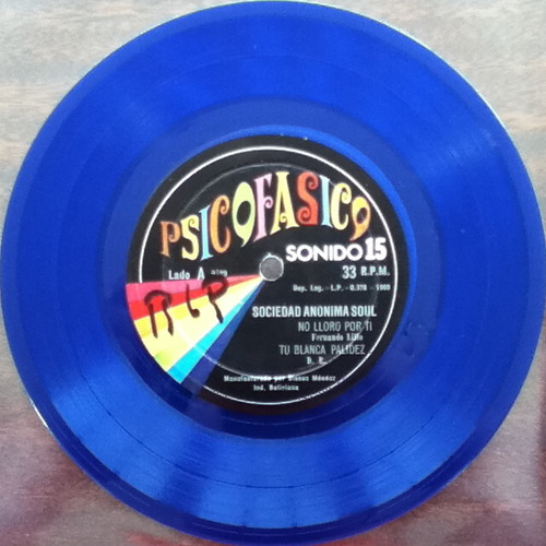 Lamento Indio Mixtape -60s-