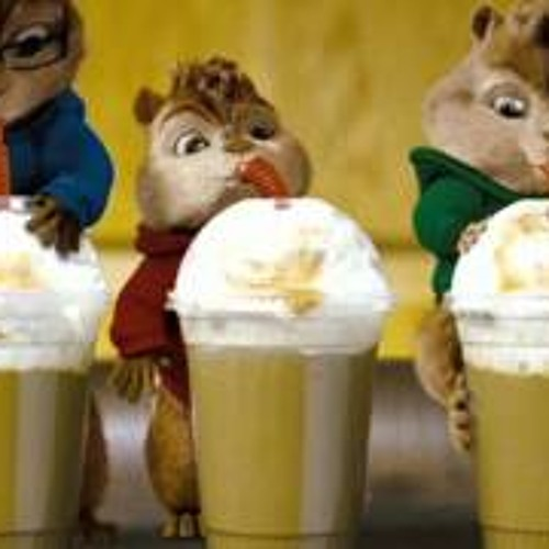 One Direction - What Makes You Beautiful (Chipmunk)