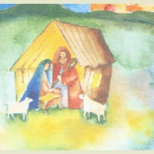 St. Bernard Catholic Church Advent podcast