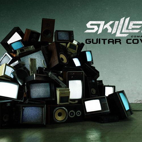 Falling Inside The Black Guitar Cover