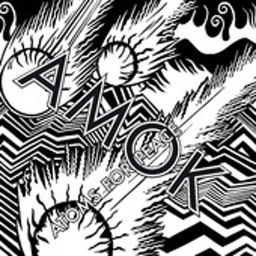 Atoms for Peace Background Audio