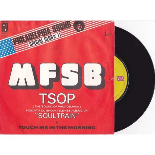 MFSB - TSOP (BREAK IF YOU WANT EDIT)