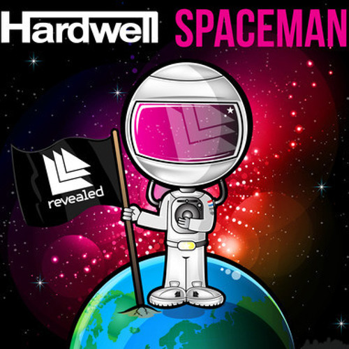 Hardwell - Spaceman Piano Cover