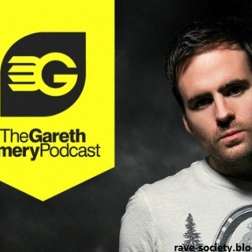 Gareth Emery gives me a shoutout on his Podcast 198!!