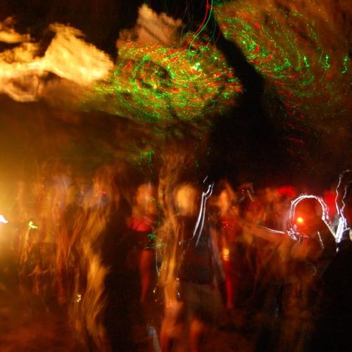 CPP Rave Cave Mini-Mix ~ Pleasureplex