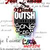 OPS'-Tout l'Amour Du Monde (ft Medion)