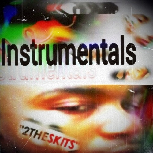 "Just Me and Nobody Else ""Instrumental"""