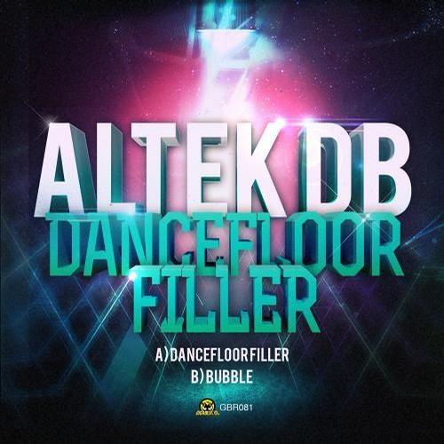 Altek DB - Bubble (original Mix)