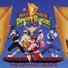01 Power Rangers
