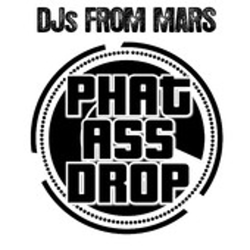 Phat Ass Drop (SCNDL Remix) - DJs From Mars (OUT NOW)