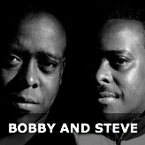 Bobby & Steve - Groove Odyssey Sessions House Fm Show Part2