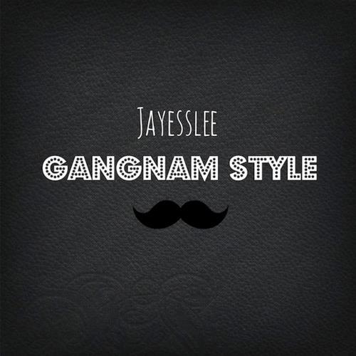 Jayesslee - Gangnam Style (Studio Version)