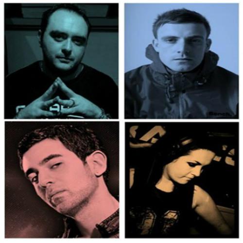 THE ENERGY BOX Feb-2013 B2B Promo Mixed by Manuel Le Saux, Bryan Kearney, Eddie Bitar, Maria Healy