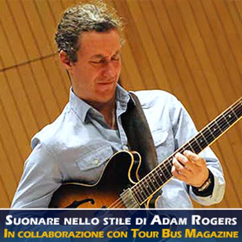 Adam Rogers - Es2