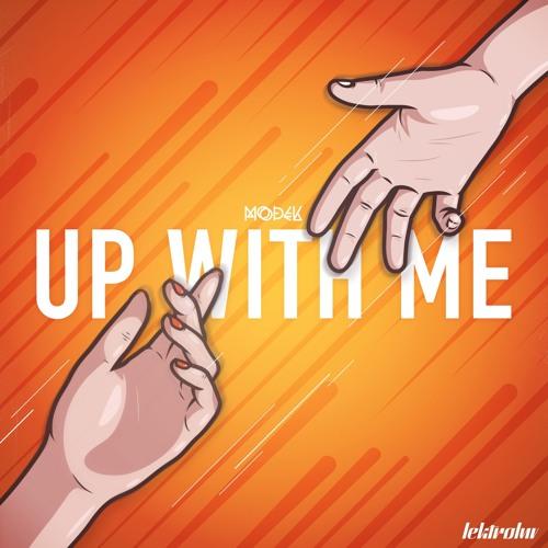 Modek - Up With Me (Shinichi Osawa Remix)