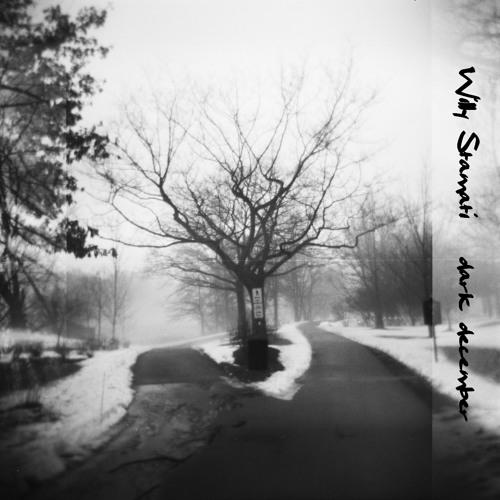 "Dark December (from tribute to A. Tarkovsky's ""Stalker"")"