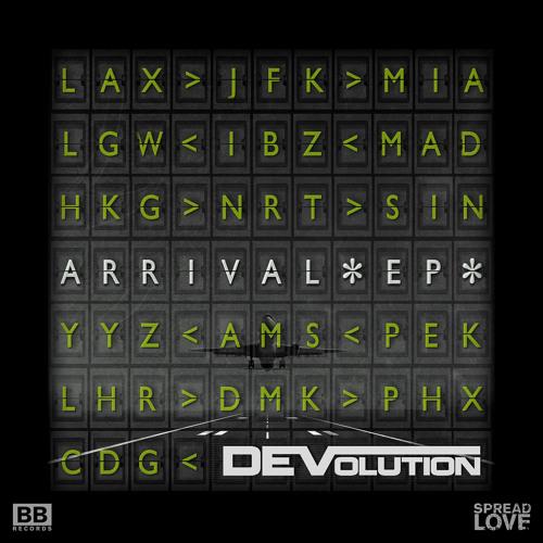 DEVolution - My Friends