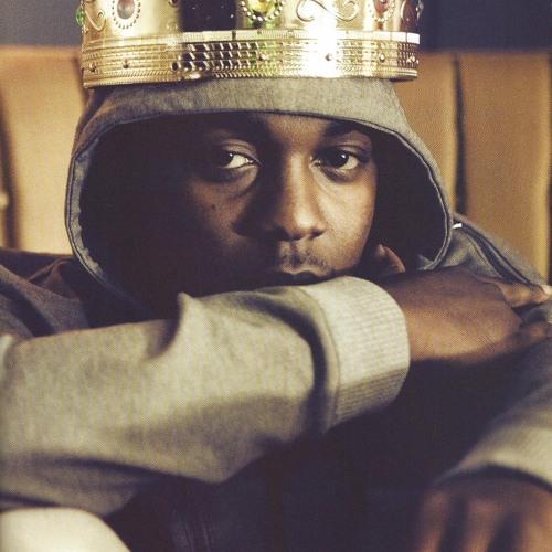 Kendrick Lamar - Money Trees