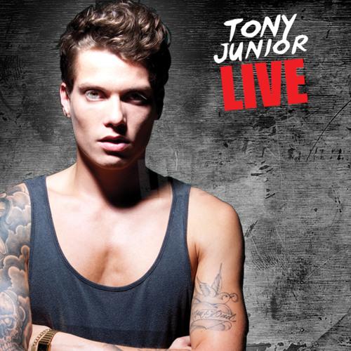 Tony Junior Live #004