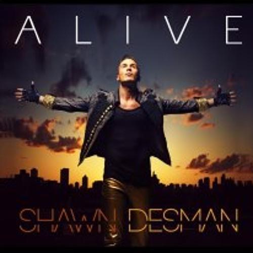Shawn Desman feat. Karl Wolf - Stick Up