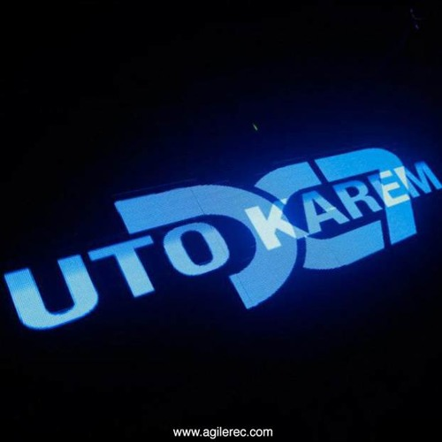 Uto Karem @ DC7 - Egg Club - London [26.01.2013]