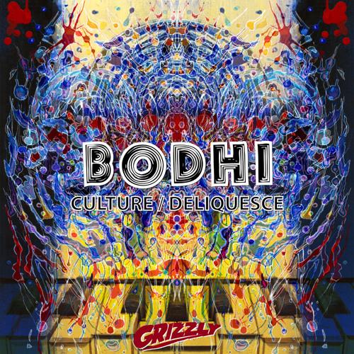 Bodhi - Culture (Bambounou Remix)