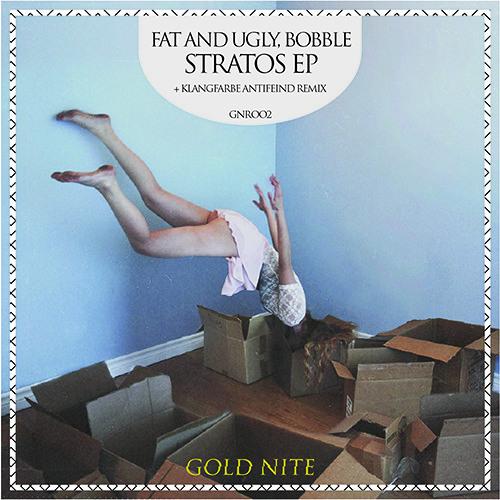 Fat and Ugly, Bobble - Miura (Klangfarbe Antifeind Remix) [GNR-002]